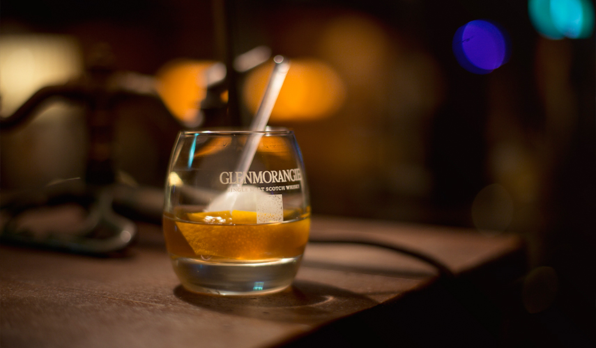 Glenmorangie Cocktail