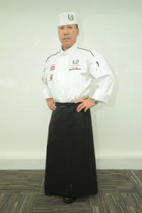 Andy Matsuda (1) 400H