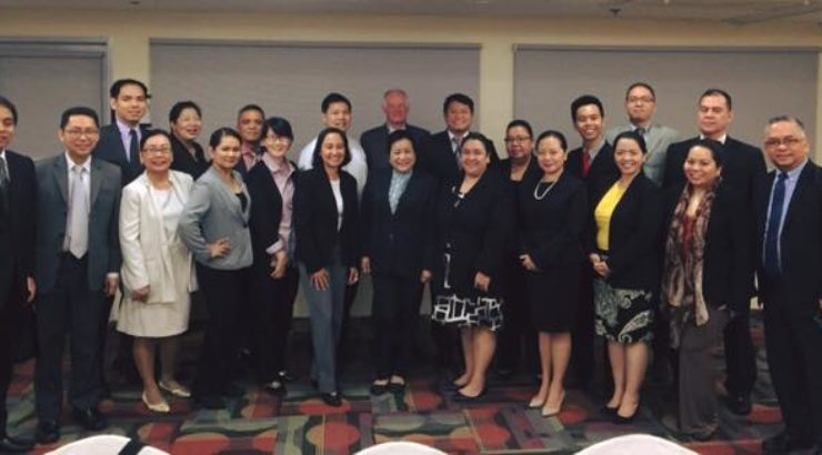 Asiaworld Hospitality conducts its first CHE course in the Philippines
