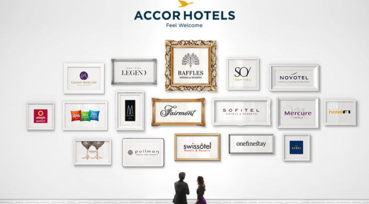 AccorHotels officially announces the acquisition of FRHI Hotels & Resorts, stands among the leaders of luxury hotel market