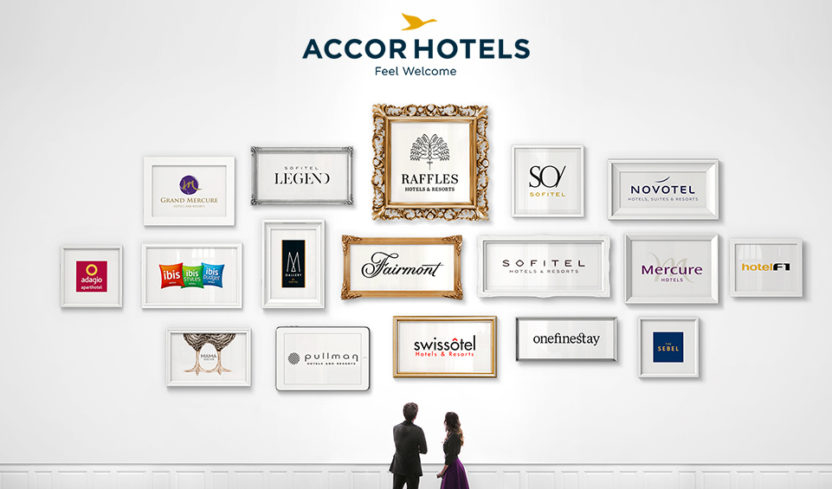 accor marketing mix Marketing communication mix will not only help to connect with your consumers but will definition of marketing communication mix a company's promotional mix that includes.