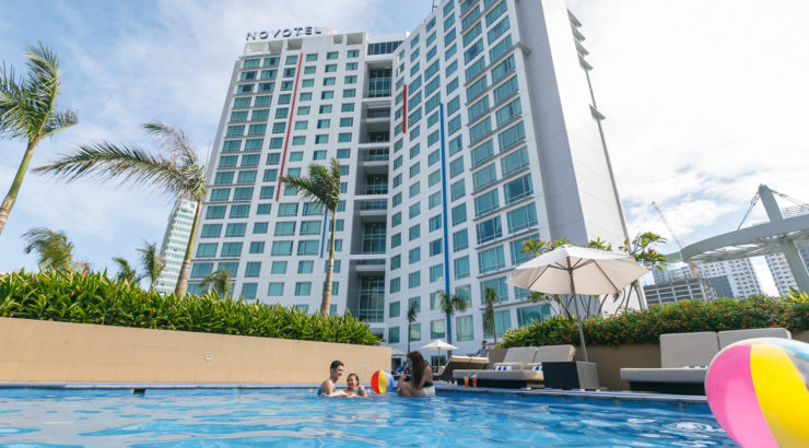 Novotel Manila Araneta Center marks ONEderful year of firsts