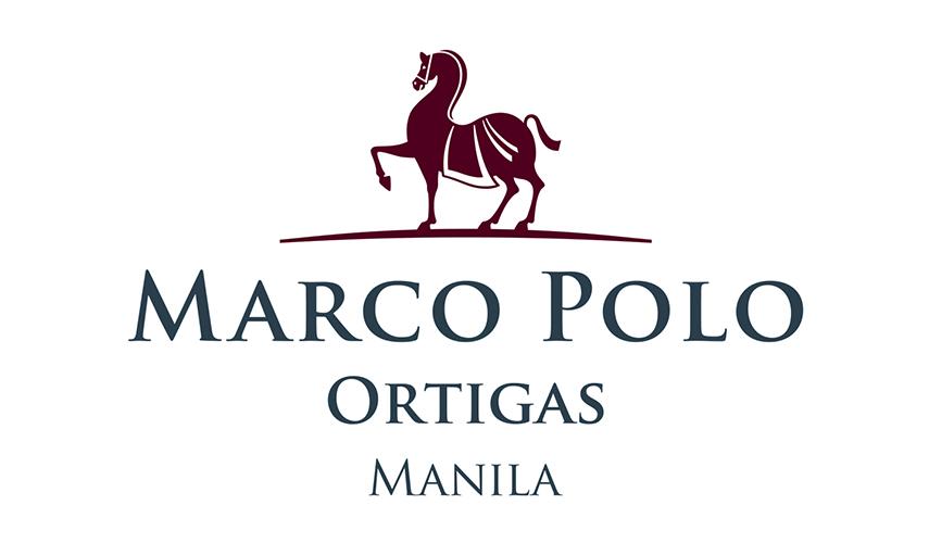 Marco Polo Ortigas, Manila logo