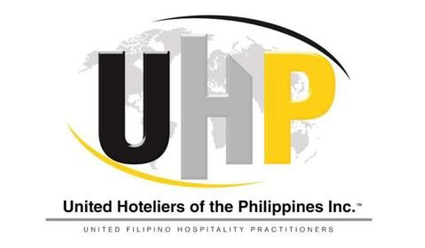 Meet the new officers of United Hoteliers of the Philippines-NCR