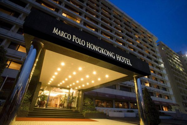 Hong Kong Niccolo And Marco Polo Hotels Announce Today That They Are Officially Grouped Under Wharf Management Limited The Company Name
