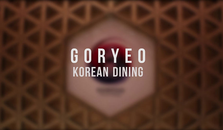 Goryeo Korean Dining