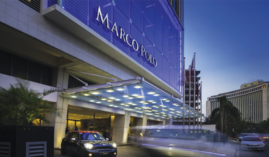 Image of Marco Polo - Ortigas