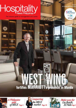 Hospitality News Philippines Latest Issue
