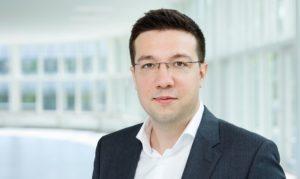 David Axiotis, ITB China General Manager