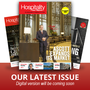Hospitality News Philippines Latest Issue April 2018