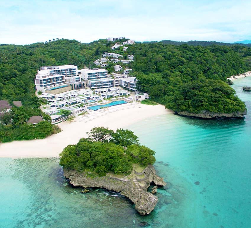 Boracay Beach: Chroma Hospitality Takes Off With Home Grown Brands