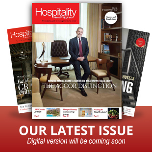 Hospitality News Philippines Latest Issue November 30, 2018